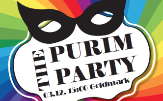 The-Purim-Party